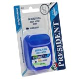President Dental floss