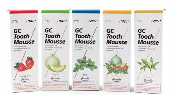 GС Tooth Mousse