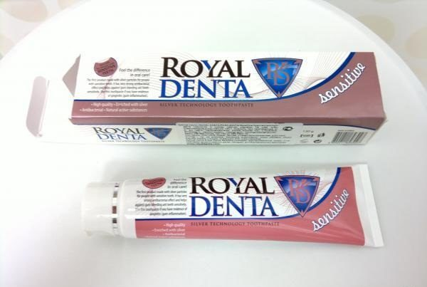 Royal Denta Sensitive