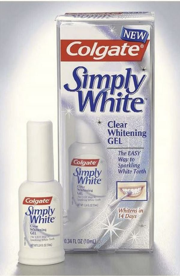 «Colgate Simply White»